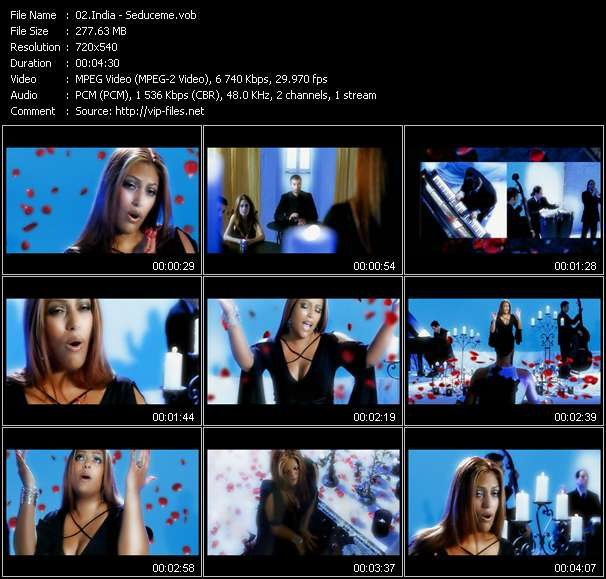India Video Clip(VOB) vob