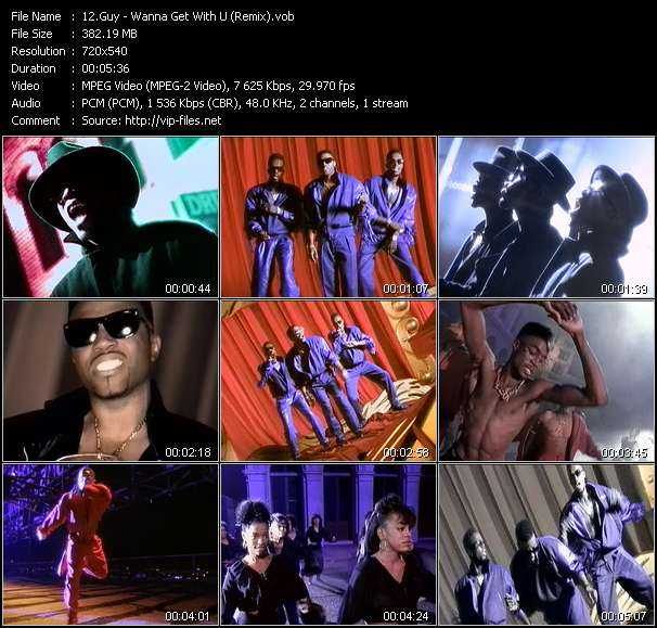 Guy Video Clip(VOB) vob